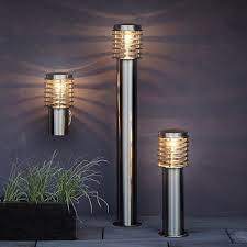 Small Picture Outdoor Lighting Outside Solar Lights
