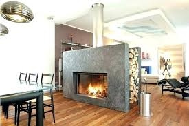 double sided fireplace double sided electric fireplace double sided fireplace insert two sided wood burning fireplace