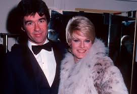 alan thicke wife. Fine Alan Alan Thickeu0027s First Wife Opens Up About Their Life Together For Thicke 0