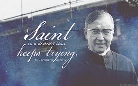 Saint Quotes Gorgeous Here's What The Saints Have To Say About The Saints EpicPew