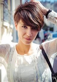 قصيرة جدا حلاقة الإناث حلاقة الشعر العصرية للنساء صور