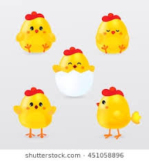cartoon images of chickens.  Images Cute Cartoon Chicken Set Funny Yellow Chickens In Different Positions Inside Cartoon Images Of Chickens