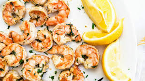 how to cook shrimp on the stove a