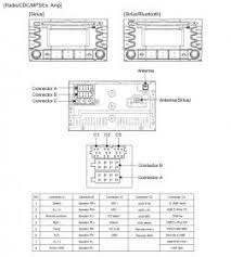 nissan frontier stereo wiring diagram  looking for stereo wiring schematics on 2014 nissan frontier stereo wiring diagram