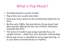 pop music essay pop music essay example essays argumentative pop ballad music definition essay essay for youpop ballad music definition essay image