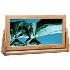 sand art frame