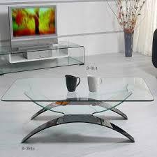 Glass Designer Coffee Table webtechreviewcom
