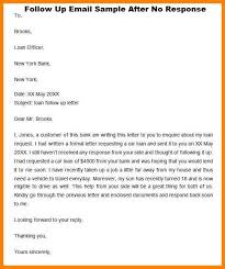 6 How To Write A Follow Up Email After An Interview Barber Resume