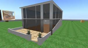 Build A Virtual House Build A 3d Virtual House Mapo House And Cafeteria  Gorgeous Inspiration Design