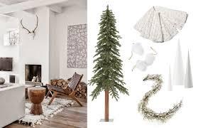 Christmas Tree style