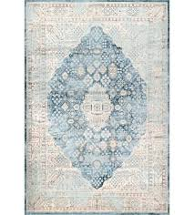 patterned rugs rug light blue patterned rug in small living room