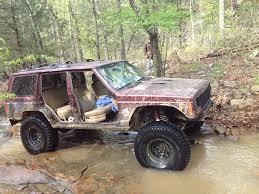 Jeep Rock Crawler 2000 Jeep Cherokee Rock Crawler Naxja Forums North American