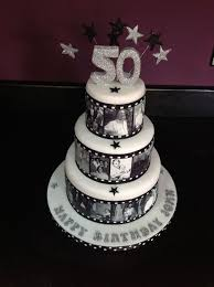 34 Unique 50th Birthday Cake Ideas With Images My Happy Birthday