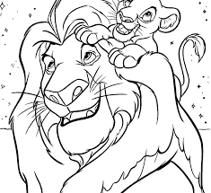 Large Printable Disney Coloring Pages Print Coloring Pages Animals
