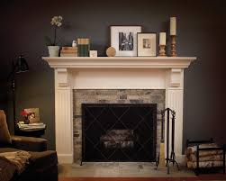 Traditional Fireplace Tile Design, Pictures, Remodel, Decor and Ideas -  page 8