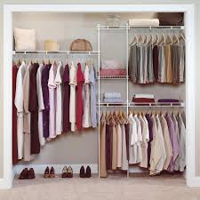 Organizing A Small Bedroom Closet Small Bedroom Closet Ideas Gallery Us House And Home Real