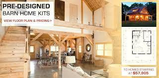 pole house kits barn post beam homes plans loft living space rustic cabins pole house kits hawaii