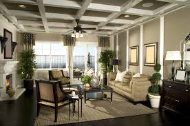 dark furniture decorating ideas. designer decorated living room with fireplace dark furniture decorating ideas o