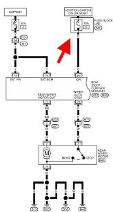 Anco Wiper Chart Wiring Diagram Rear Wiper Qx56 Catalogue Of Schemas