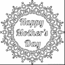 Small Picture impressive mothers day coloring pages with happy mothers day