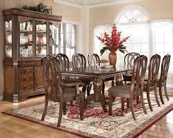 French Kitchen Furniture Interior Furniture Design - Traditional dining room set