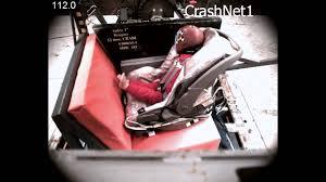Safety First Designer 22 Car Seat Safety 1st Designer Infant Rear Facing Side Impact Test 12 Mo Child Seat Crash Test