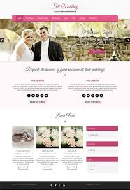 Wedding Wordpress Theme Free Wedding Wordpress Theme For Wedding Websites Skt Themes