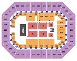 Wells Fargo Arena Seating Chart Bob Seger Raising Canes River Center Arena Tickets Baton Rouge La