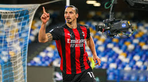 AC Milan schlägt Napoli – Ibrahimovic beim goldenen Schuh knapp hinter  Lewandowski
