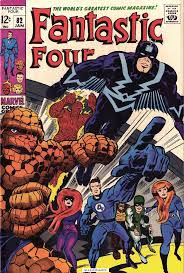 three ways stan lee and jack kirby's fantastic four laid the