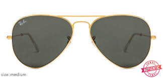 Rb3025 Size Chart Ray Ban Rb3025