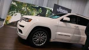 2018 jeep ecodiesel. contemporary jeep 2017 jeep grand cherokee ecodiesel summit  quick look intended 2018 jeep ecodiesel