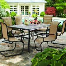patio outdoor furniture dining table patio furniture fascinating outdoor patio table96