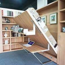 study bedroom furniture. Interesting Bedroom Newest Design China Hidden Wall Bed SupplierModern Bedroom Furniture  Murphy  Buy BedModern BedHidden Product On  Throughout Study O