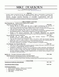 Best Resume Format Human Resources Click Here To This Best