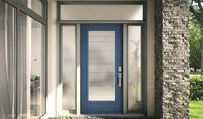 slab door with glass exterior steel slab doors exterior slab doors with glass exterior steel slab