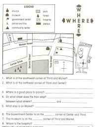 2nd grade social studies worksheets – streamclean.info