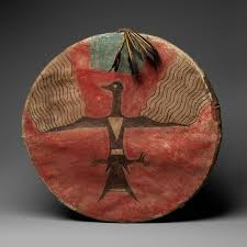 bringing native american art to the american wing