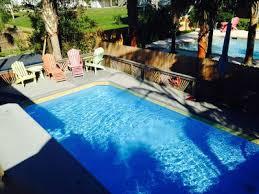 Pool Hot Tub Fire Pit Grill Tiki Bar VRBO