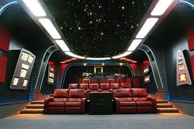 theater room lighting. Home Theater Lighting Design With Exemplary A Stellar Theatre Led Creative Room N