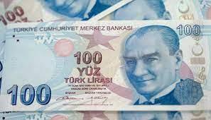 Türk lirası, 36 para birimi arasında dibi gördü - Londra Gündem