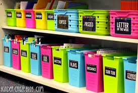 Plastic Magazine Holders For Classroom Adorable Classroom Supply Labels Are FINALLY Here