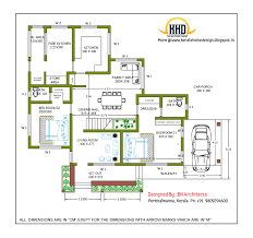 2 story house design and plan 2485 sq feet kerala home design