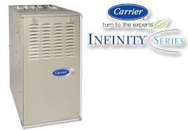 carrier infinity furnace. better for where you live. carrier infinity furnace