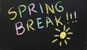 Image result for animated spring break clipart free
