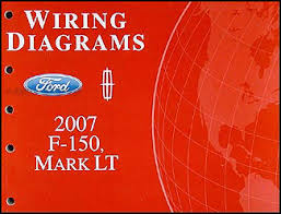 lincoln mark lt service manuals shop owner maintenance and 2007 ford f 150 lincoln mark lt wiring diagram manual original