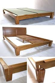 king japanese platform bed. Plain Bed Japanese Bed Frame No Screws Where To Buy Frames Platform Beds  Low   In King Japanese Platform Bed