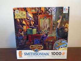 To browse more games from this category use pagination buttons above this message. Ceaco 1000 Pc Hidden Expedition Puzzle Smithsonian Hope Diamond 3369 3 8 95 Picclick