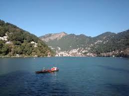 Nainital Lake Wikipedia