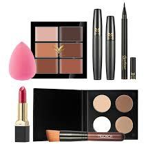 8pcs daily use cosmetics makeup sets make up cosmetics gift set tool kit makeup gift eyeliner
